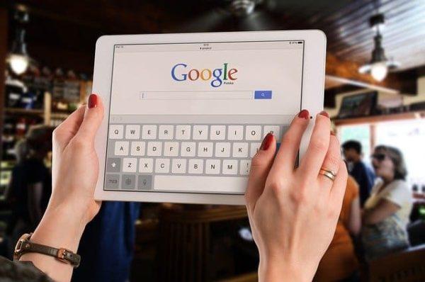 グーグルのグッドキーワードを使いこなす