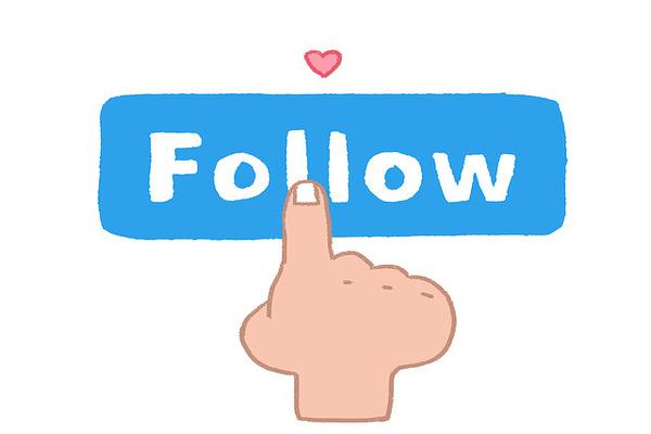 follow画像